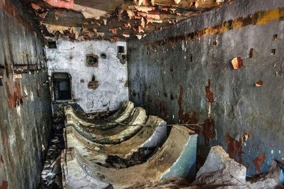 Cisternos vieta