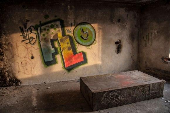 Liftų patalpa