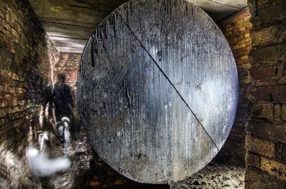 Kuro cisterna