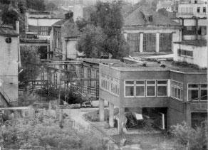 Gamyklos pastatai
