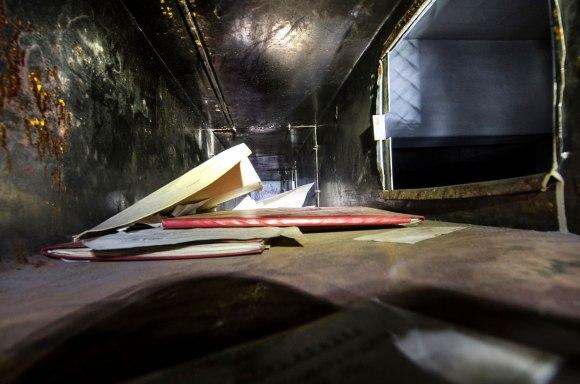 Tunelis ir dokumentai