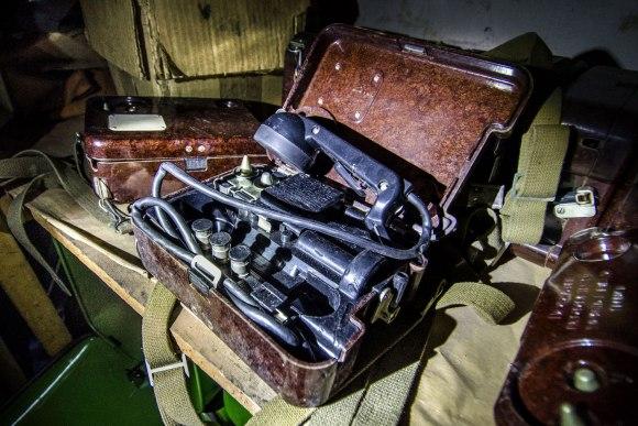 Radiotelefonas