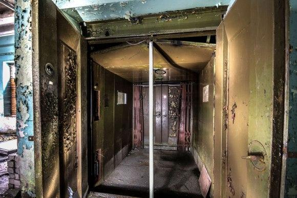 Krovininis liftas