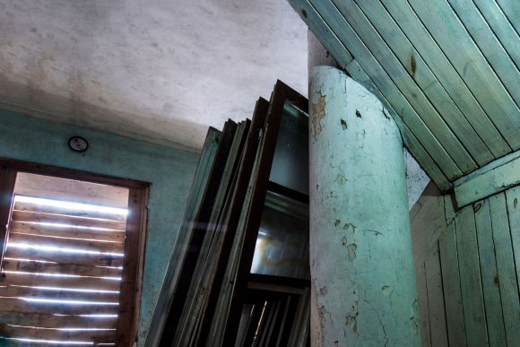 Po laiptais