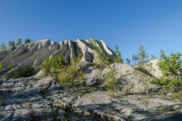 Dirbtiniai kalnai