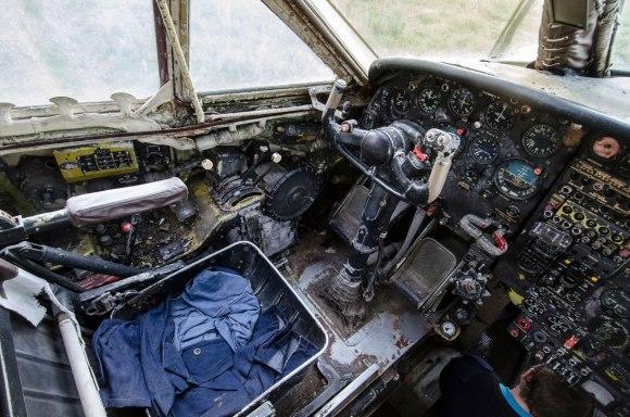 Piloto vieta