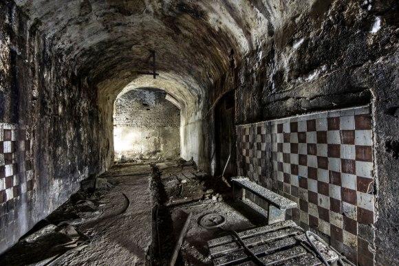 Koridorius ir plytelės
