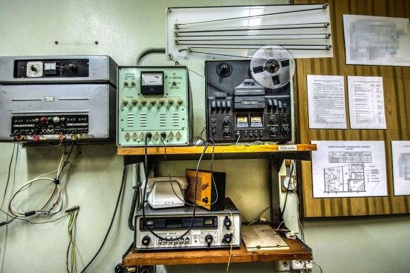 Sovietinė įranga