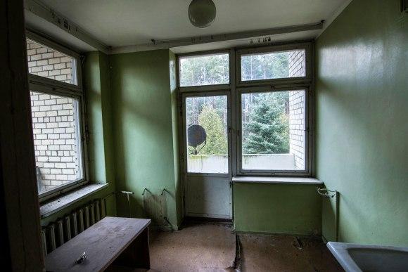 Kampinis kambarys