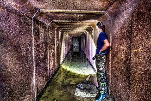 Metalinis koridorius