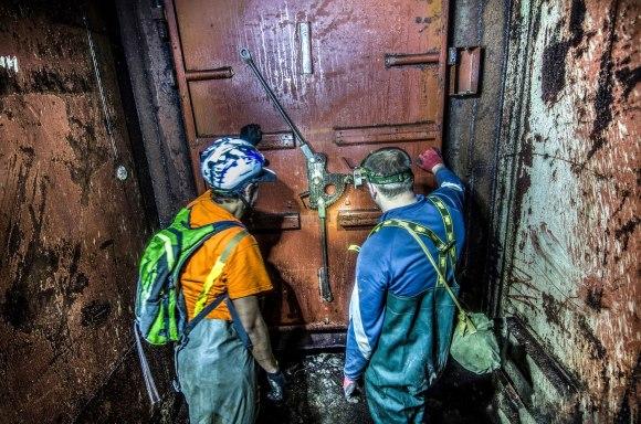 Durys link vadavietės sekcijos