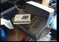Skaičiavimo mašina ir instrukcija