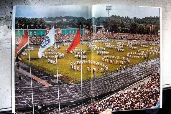 Žalgirio stadionas sovietmečiu