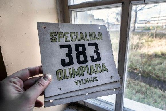 Specialioji olimpiada
