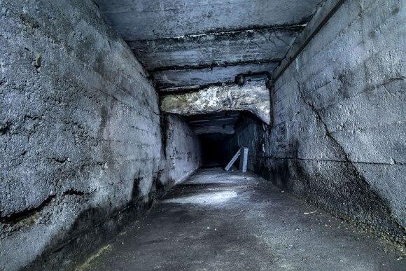 Sausas koridorius