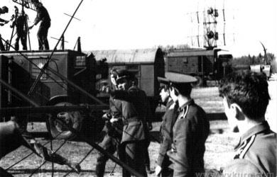 Radiolokatoriai