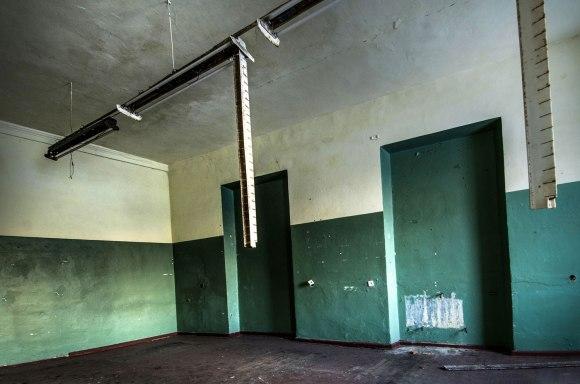 Plokščios lubos