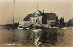 Trakų jachtklubas