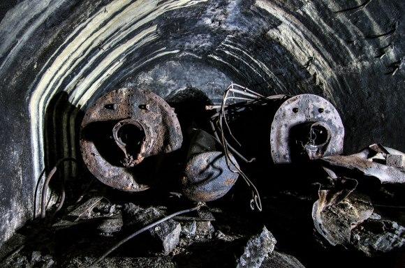 Kuro cisternos